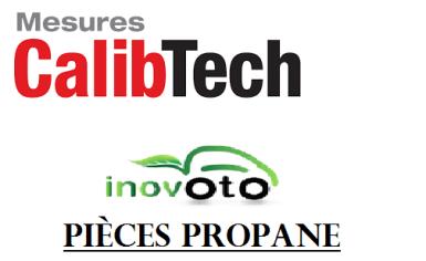 Logo de InovOtO | Camion-citerne | Mesures Calib-Tech | Montréal